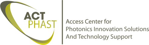 Actphast logo